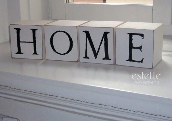 Kuber - HOME