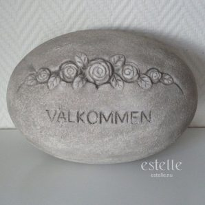 Välkommen-sten
