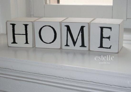 Kuber – HOME